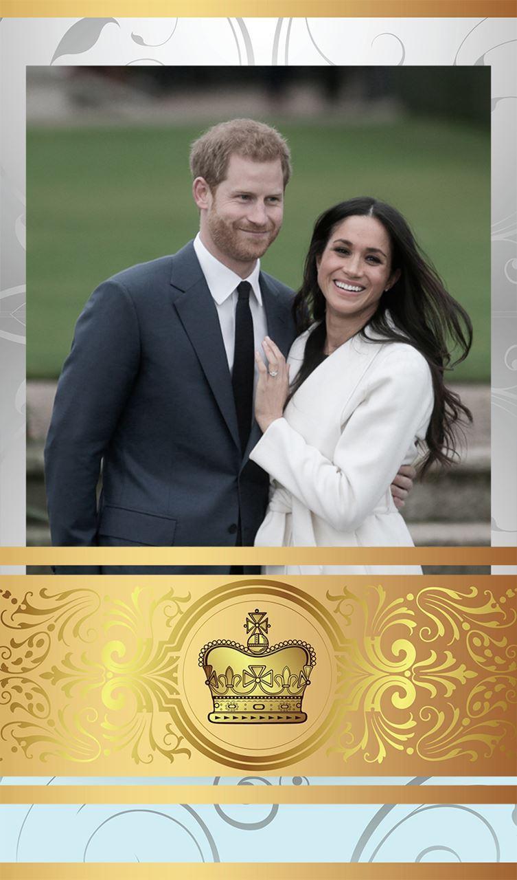 Royal Wedding Watch.Babc Georgia Royal Wedding Watch Party